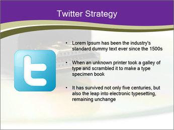 0000072798 PowerPoint Template - Slide 9