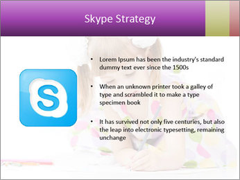 0000072799 PowerPoint Template - Slide 8