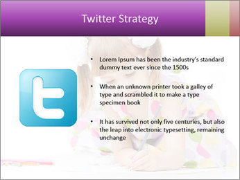 0000072799 PowerPoint Template - Slide 9