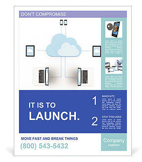 0000072800 Poster Template