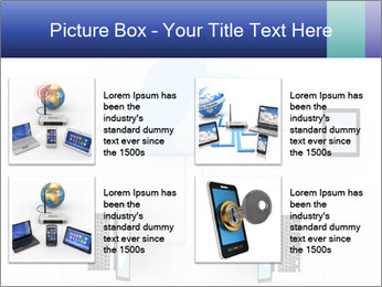 0000072800 PowerPoint Templates - Slide 14