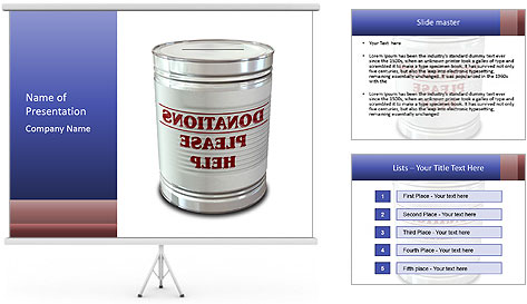 0000072801 PowerPoint Template