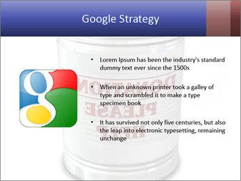 0000072801 PowerPoint Template - Slide 10