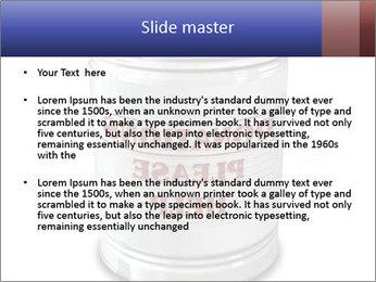 0000072801 PowerPoint Template - Slide 2