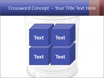 0000072801 PowerPoint Templates - Slide 39
