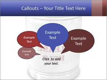 0000072801 PowerPoint Template - Slide 73