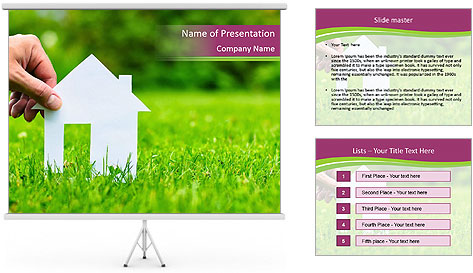 0000072802 PowerPoint Template