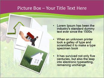 0000072802 PowerPoint Template - Slide 17