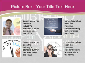 0000072803 PowerPoint Template - Slide 14