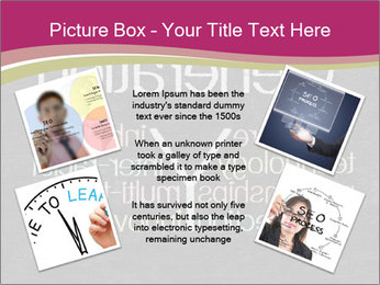0000072803 PowerPoint Template - Slide 24