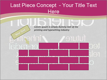0000072803 PowerPoint Template - Slide 46