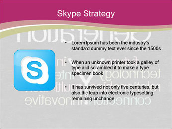 0000072803 PowerPoint Template - Slide 8