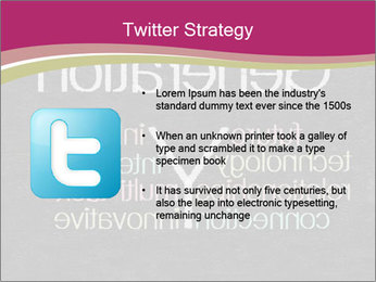 0000072803 PowerPoint Template - Slide 9
