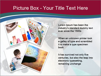0000072804 PowerPoint Templates - Slide 23