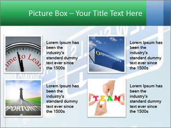 0000072805 PowerPoint Template - Slide 14