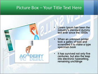 0000072805 PowerPoint Template - Slide 20