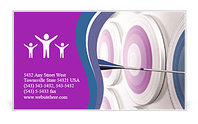 0000072806 Business Card Template