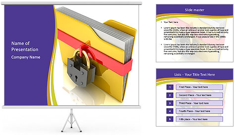 0000072807 PowerPoint Template