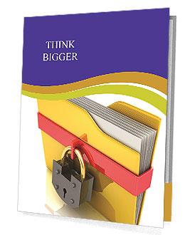 0000072807 Presentation Folder