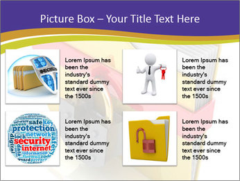 0000072807 PowerPoint Templates - Slide 14