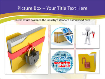 0000072807 PowerPoint Templates - Slide 19