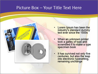 0000072807 PowerPoint Templates - Slide 20