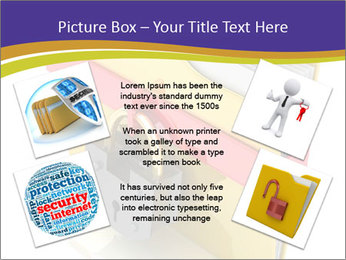 0000072807 PowerPoint Templates - Slide 24