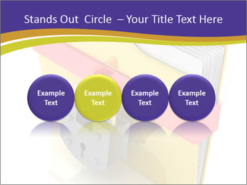 0000072807 PowerPoint Templates - Slide 76