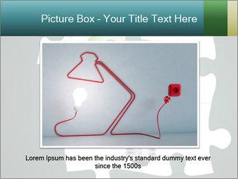 0000072808 PowerPoint Template - Slide 16