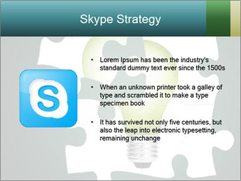 0000072808 PowerPoint Template - Slide 8