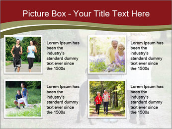 0000072809 PowerPoint Templates - Slide 14