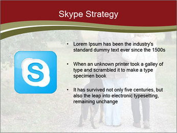 0000072809 PowerPoint Templates - Slide 8
