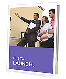 0000072810 Presentation Folder