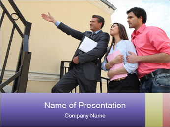 0000072810 PowerPoint Template - Slide 1