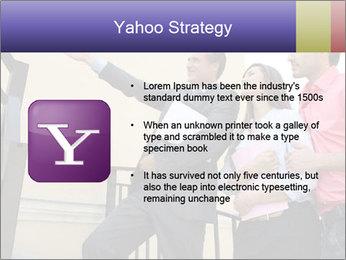 0000072810 PowerPoint Template - Slide 11