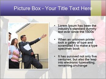 0000072810 PowerPoint Template - Slide 13
