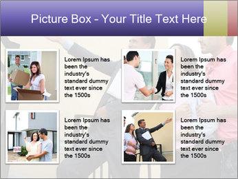 0000072810 PowerPoint Template - Slide 14