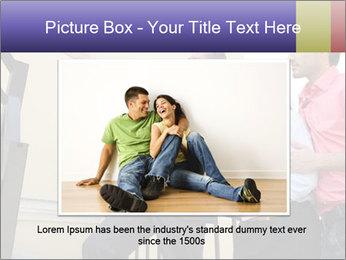 0000072810 PowerPoint Template - Slide 15