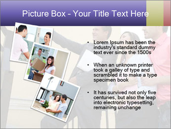 0000072810 PowerPoint Template - Slide 17