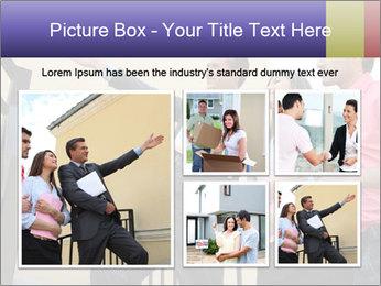 0000072810 PowerPoint Templates - Slide 19