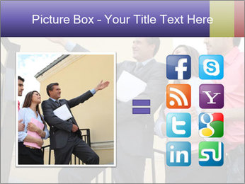 0000072810 PowerPoint Template - Slide 21