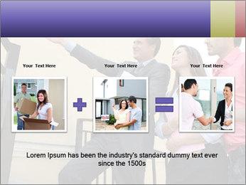 0000072810 PowerPoint Templates - Slide 22