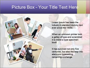 0000072810 PowerPoint Templates - Slide 23