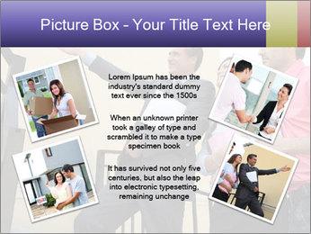 0000072810 PowerPoint Templates - Slide 24