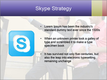 0000072810 PowerPoint Template - Slide 8