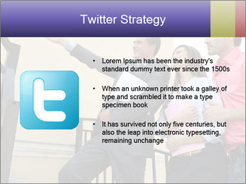 0000072810 PowerPoint Template - Slide 9