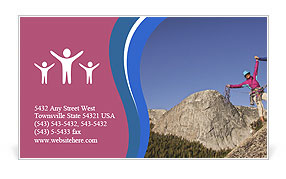 0000072811 Business Card Template