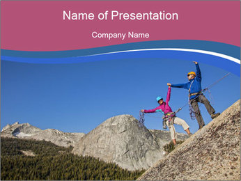 0000072811 PowerPoint Template