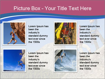 0000072811 PowerPoint Templates - Slide 14