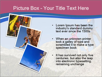 0000072811 PowerPoint Template - Slide 17